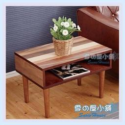 ╭☆雪之屋居家生活館☆╯R430-04 水立方拼花邊桌/DIY自組/置物桌/造型桌/小茶几/咖啡桌/收納桌