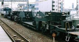 [玩具共和國] TOMIX 2773 私有貨車 シキ1000形