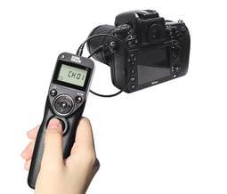 便宜出售PIXEL T3 有線定時遙控器 功能正常 九成新〔適用Nikon D7500 D7200 D5600 等等〕
