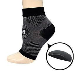 驄豪 美肌刻 Foot Nurse, 襪套/護套, 超彈力足底筋膜足弓保護 款 - 普若Pro品牌好襪子專賣館