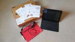 Lenovo ThinkPad 10 平板電腦 最高階版 配件多 原廠盒裝