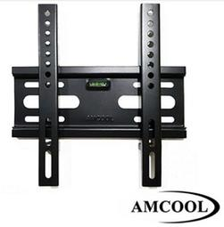 快閃24HR~AMCOOL 15-38吋固定式壁掛架 AM-1538
