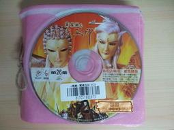 二手 霹靂布袋戲 霹靂劫-闇城血印   1-26集.VCD  250元