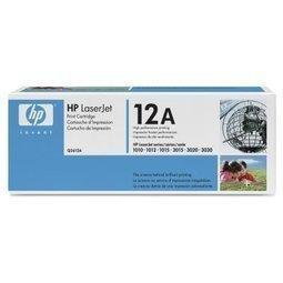 原廠 HP Q2612A 全新碳粉匣HP-1010/1018/1020/1022/有效集點卷