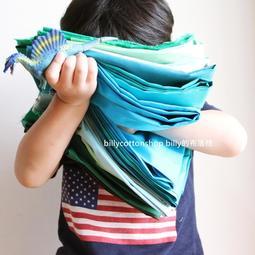 【s01_100 百搭素色純棉布】31-44號 - 1碼價 - 薄棉布料 特價 布包內裡 百搭 衣服 紅包袋內裡 拼布必