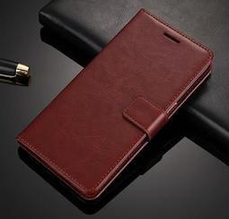 OPPO R11 R11S PLUS 手機殼 高檔 瘋馬紋 錢包款 翻蓋 支架 保護套 全包 軟殼 磁扣 插卡 皮套