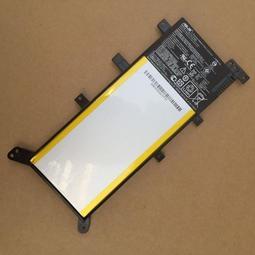 全新原裝華碩ASUS W519L X555LA X555LD A555L筆記本電池C21N1347
