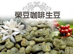 【榮豆咖啡生豆】瑰夏村 日曬藝伎 綠標 001批號 伊魯森林 每包500公克 精品咖啡生豆