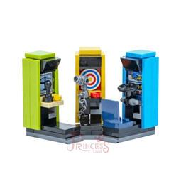 樂高王子 LEGO 6336798 樂高歡樂遊戲機 Summer Arcade 袋裝 M028