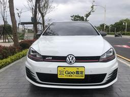 2017年 V.W Golf GTi 只跑6千 選配 i-key