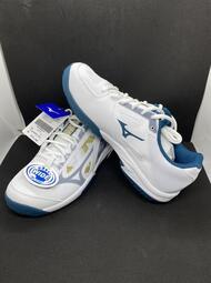 【線上體育】MIZUNO 羽球鞋 寬楦 71GA204033  定價1980 尺碼24.5-29