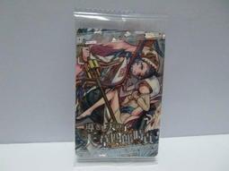 (平和島) 怪物彈珠 BATTLE 9 餅乾 收藏卡 SR-20 SR 天草四郎時貞