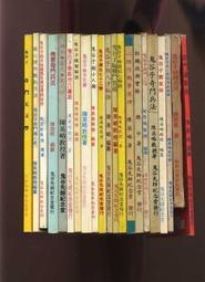 【易成中古書】《鬼谷先師紀念堂發行二十一本書》 │陳英略│H