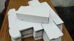 魔法風雲會, 遊戲王各類卡片遊戲 紙牌收納盒  白卡條 紙卡盒 (白) 約可存放700張卡