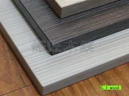 【鋸匠木業】裁板裁切/美新板/美心板/塑合板/E1 V313/系統家具板材板子/勝木板 木心板 木材 OSB板 夾板