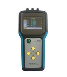 MEATROL ME435 Power quality analyzer