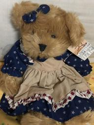 森哥的店 美國 RUSS  泰迪熊 現貨 限量含運出清!