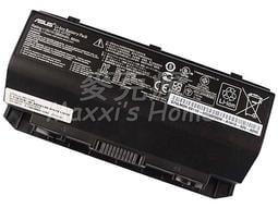 【麥克瘋】原裝全新保固一年華碩ASUS GFX70JZ系列筆記型電腦筆電電池8芯 88WH黑色-5311709