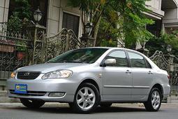 2005年 ALTIS 1.6 J版 一手漂亮車 跑16萬