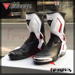 伊摩多※義大利 DAiNESE 車靴 TORQUE D1 OUT 頂級 賽車靴 鎂滑塊 另有IN內靴款 黑白紅/五色