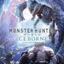 (代訂)4976219103671 魔物獵人世界:ICEBORNE 冰原 原聲帶 OST