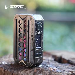 (惡魔蒸氣)Vzone eMASK 218W 防水雙電主機