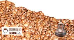 【興田咖啡】⾐索⽐亞 瑰夏村(藝妓村)莊園 Bangi區塊 水洗藝妓  每磅600元