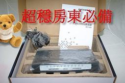 太陽百貨: 磊科NR238 是8孔+1WAN 更方8台以下使用, 頻寬管理器 QOS IP分享器 頻寬管理房東