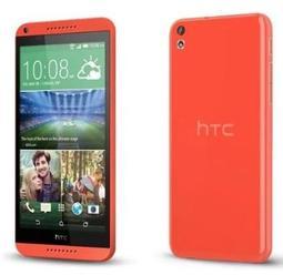 htc 816-3g 橘色