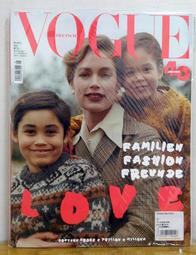 歐美外文女性時尚雜誌 VOGUE 德國版 5月號/2019 VOGUE/FASHION/MODE