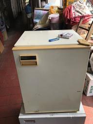 售二手中古冰箱TOMOSADA 65公升小單門冰箱