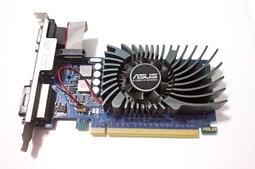 【二手咪仔小舖】ASUS華碩 GT730-2GD5-BRKI PCI-E 顯示卡