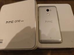 (乾淨)HTC x10 3GB/32GB 5.5吋 1600萬 寶可夢機  福利機 漂亮無傷 無配件