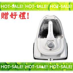 《已停售可優惠價升級第三代機種》Electrolux LiteII Z1860 伊萊克斯 HEPA 集塵盒 吸塵器