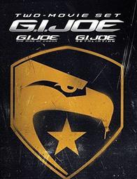 毛毛小舖--藍光BD 特種部隊1+2 4K UHD+BD 四碟限定版(中文字幕) G.I. Joe