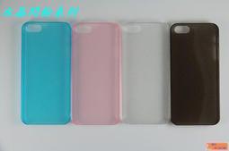 [樂活3C] iphone5手機殼 iphone5保護殼 水晶閃粉 透藍色~送觸控筆、防塵塞、保護貼及傳輸線