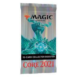 【陽光桌遊】魔法風雲會 2021核心系列 M21 Core Set 2021 聚珍包 英文 日文 單包
