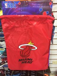 NBA束口袋   共6款