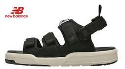 每日特價--韓産NEW BALANCENB 涼拖鞋 官方夏季沙灘涼鞋 男涼鞋 女涼鞋 男女拖鞋