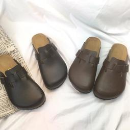 HOPE 👍外銷日本👍男段前包可調勃肯拖鞋 勃肯鞋