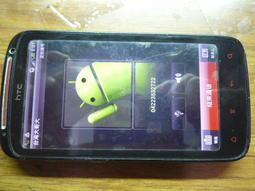HTC Sensation XE with Beats Audio Z715E 賣800元