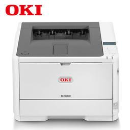 捷印資訊 OKI B432A4高效能黑白雷射印表機 (全新)