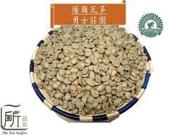 2018新季豆【一所咖啡】SS03.蕯爾瓦多 San carlos 勇士莊園 單品咖啡生豆零售390元/公斤