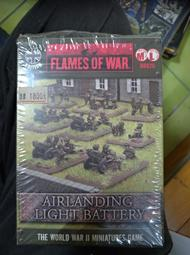 TO003 AMERICAN OBJECTIVE SET FLAMES OF WAR SENT 1ST CLASS WW2