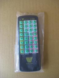金嗓伴唱機 專用 遙控器 公司貨 RX-602