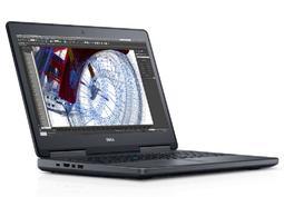Dell Precision M7520,觸控,E3-1535、4G繪圖卡、32、256+2T、視訊ATM、藍牙、LTE