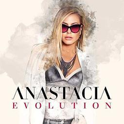 Anastacia Evolution 專輯