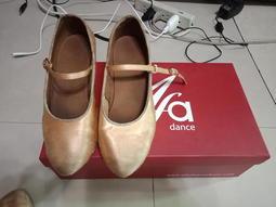 Afa 安法舞鞋 二手國標舞摩登鞋