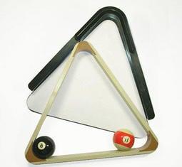 仿木紋花式三角框與三角盤