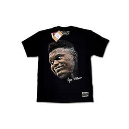 Mitchell & Ness Zion Williamson Real Big Face T-Shirt